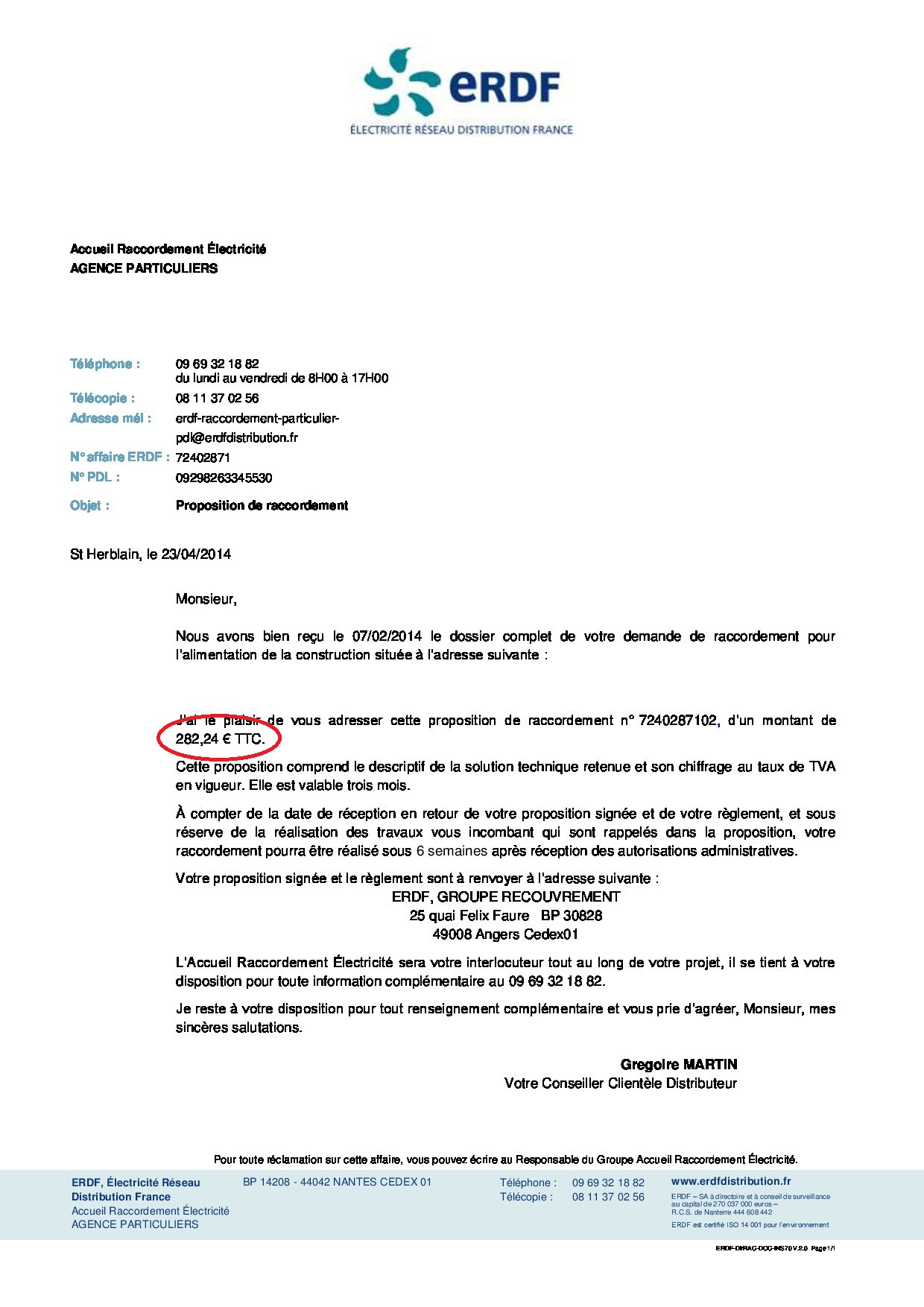 Tarif Etude De March Ef Bf Bd Restauration Rapide Credit Agricole