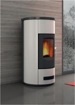 test du po le granul s piazzetta p163t conseils thermiques. Black Bedroom Furniture Sets. Home Design Ideas