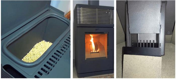 Poeles A Granules Sans Electricite Fireplace Fonctionnement Prix Avis Conseils Thermiques