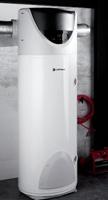 chauffe eau atlantic thermodynamique