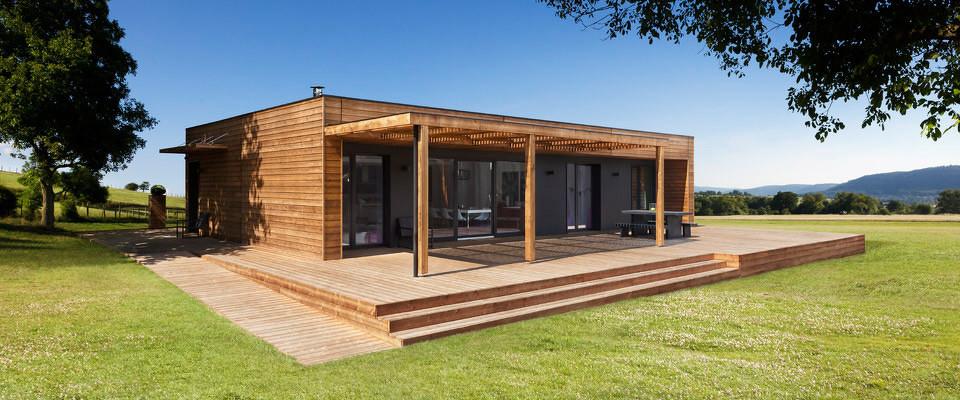 Les constructeurs de maisons individuelles conseils for Booa maison