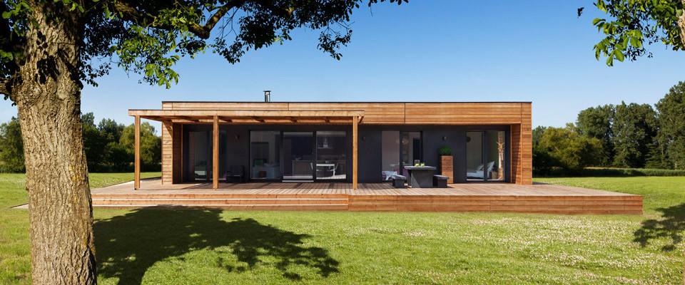 les constructeurs de maisons individuelles conseils thermiques. Black Bedroom Furniture Sets. Home Design Ideas