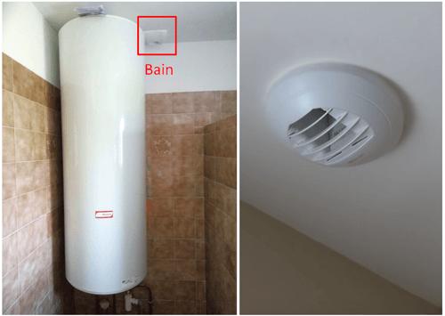 Avis Sur La Ventilation Hygroreglable Ozeo S P Conseils Thermiques