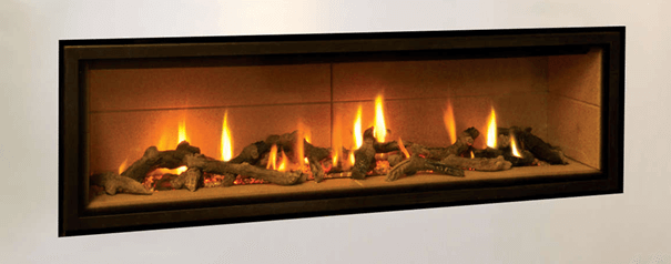 chemin e gaz principes et prix de la cheminee au gaz. Black Bedroom Furniture Sets. Home Design Ideas
