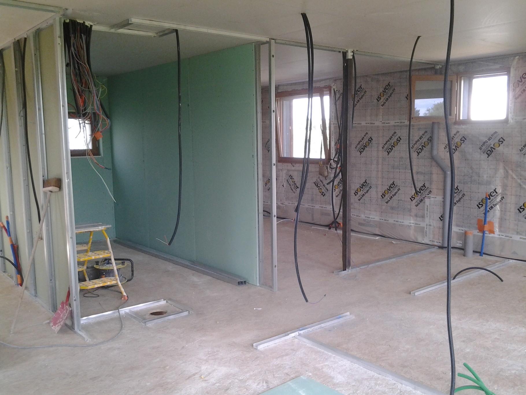 Plans Maison 100m2 : Dessiner des plans fonctionnels conseils thermiques