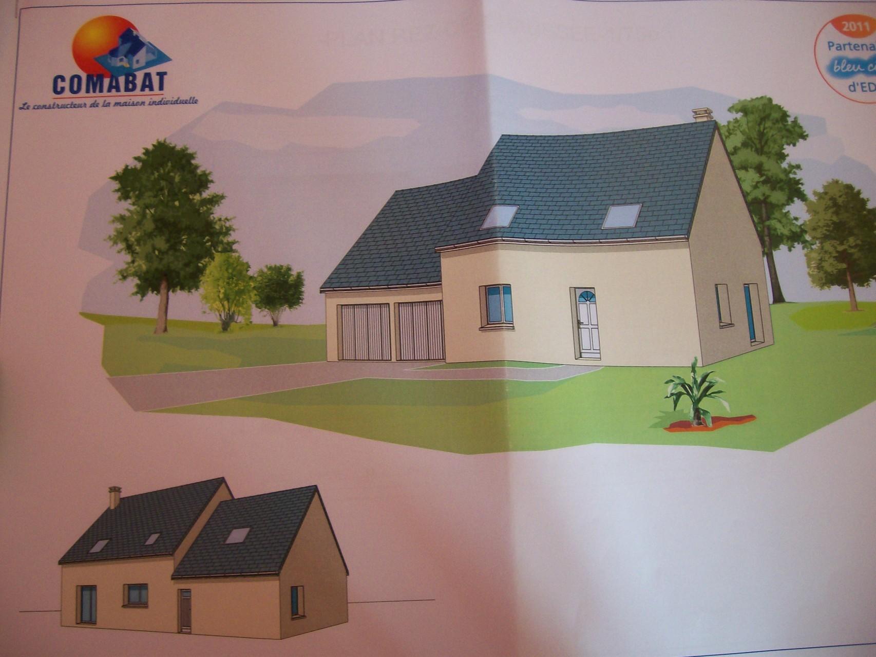 artisan constructeur maison individuelle nord maison moderne