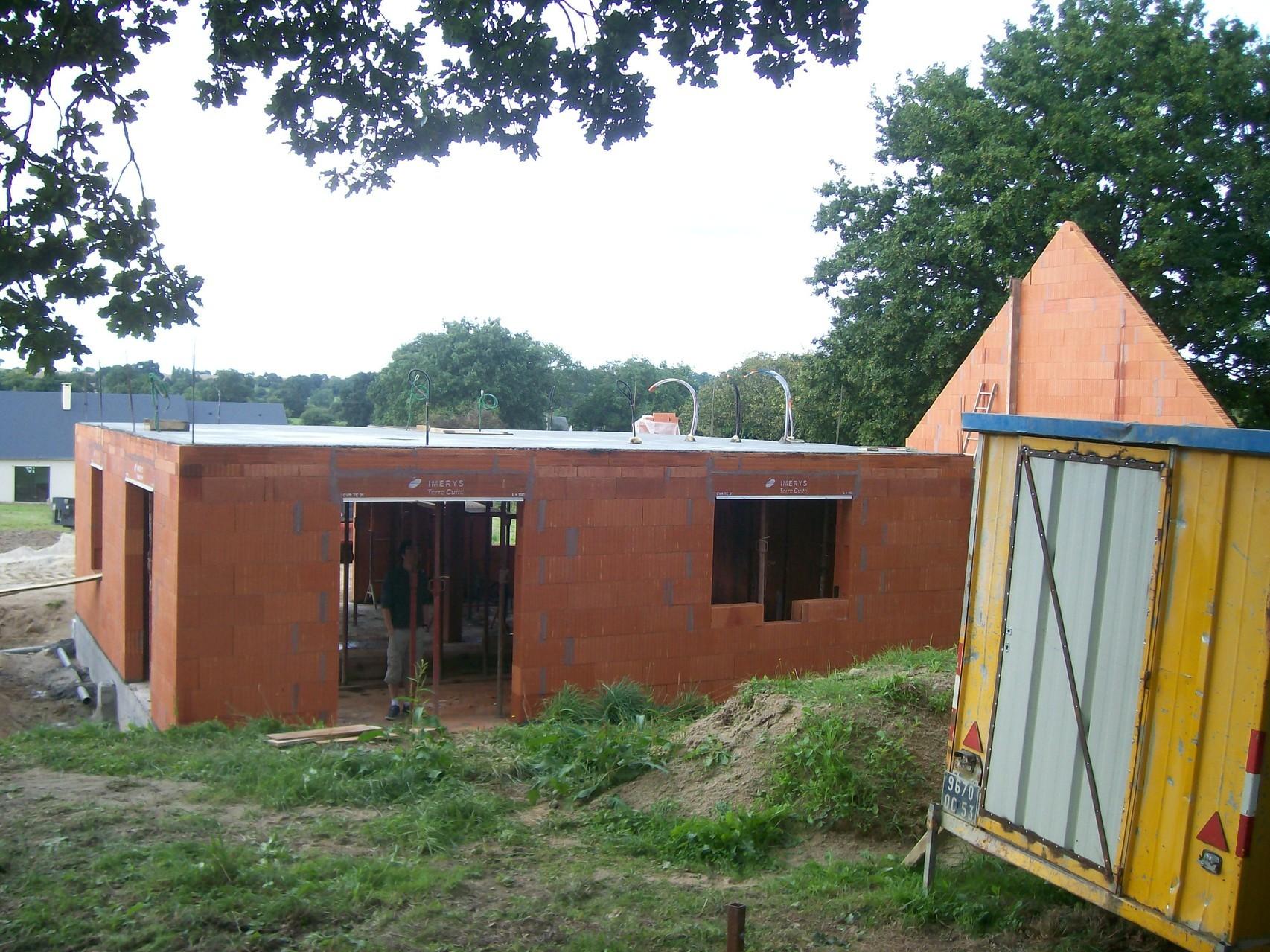 Constructeur Maison Container Nord les constructeurs de maisons individuelles - conseils thermiques