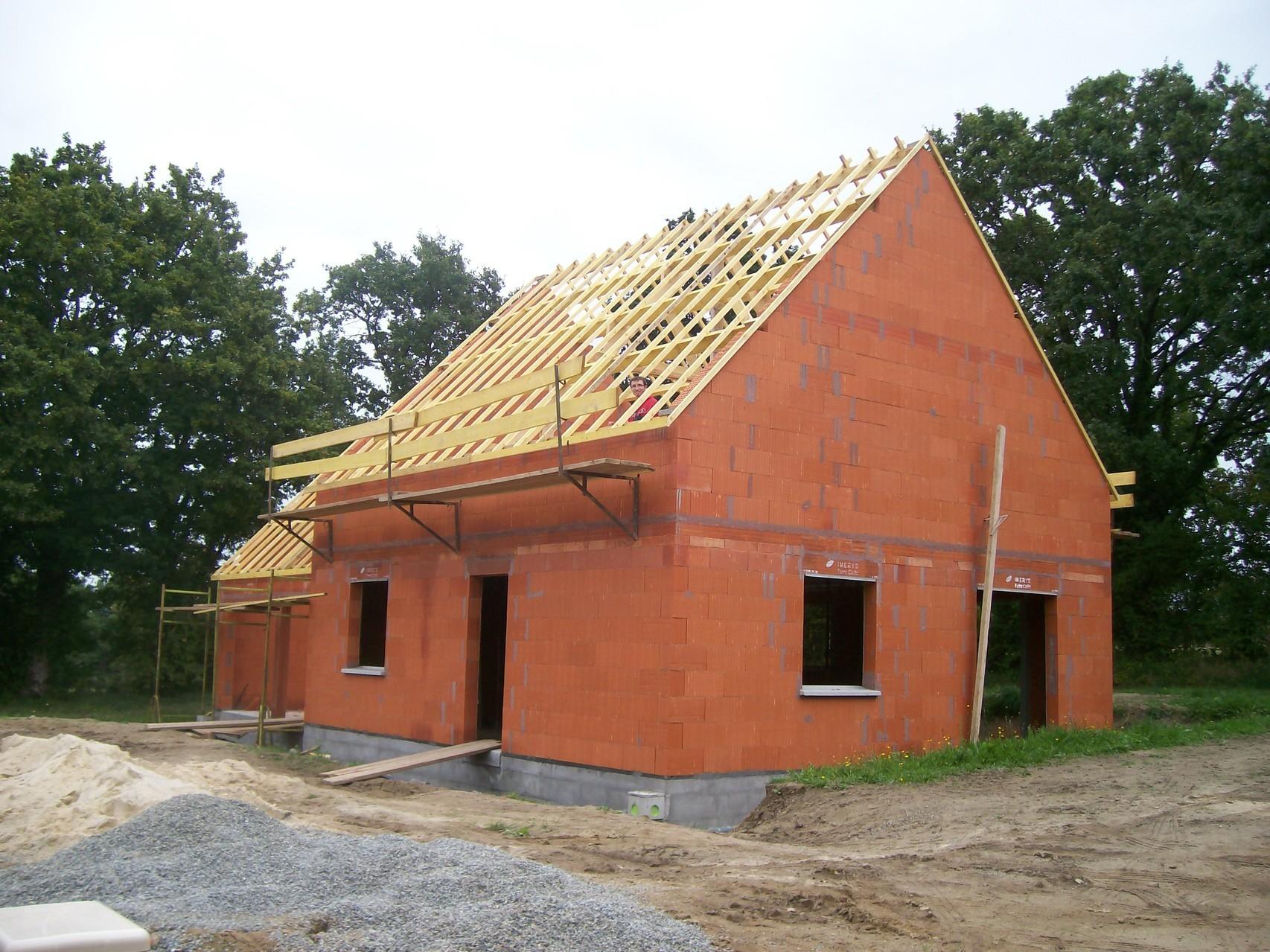 Faire construire sa maison hors d eau hors d air maison for Prix construction maison hors d eau hors d air