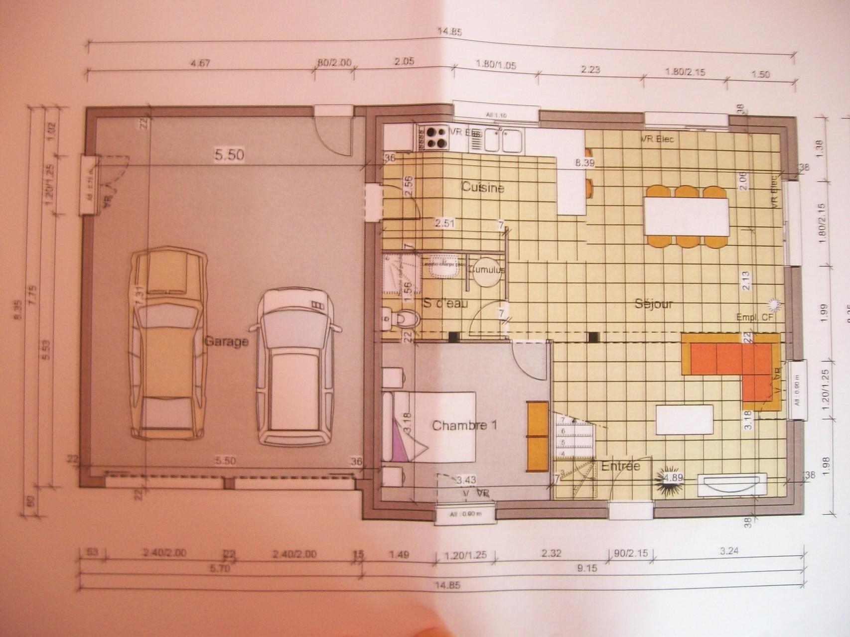 les constructeurs de maisons individuelles conseils. Black Bedroom Furniture Sets. Home Design Ideas