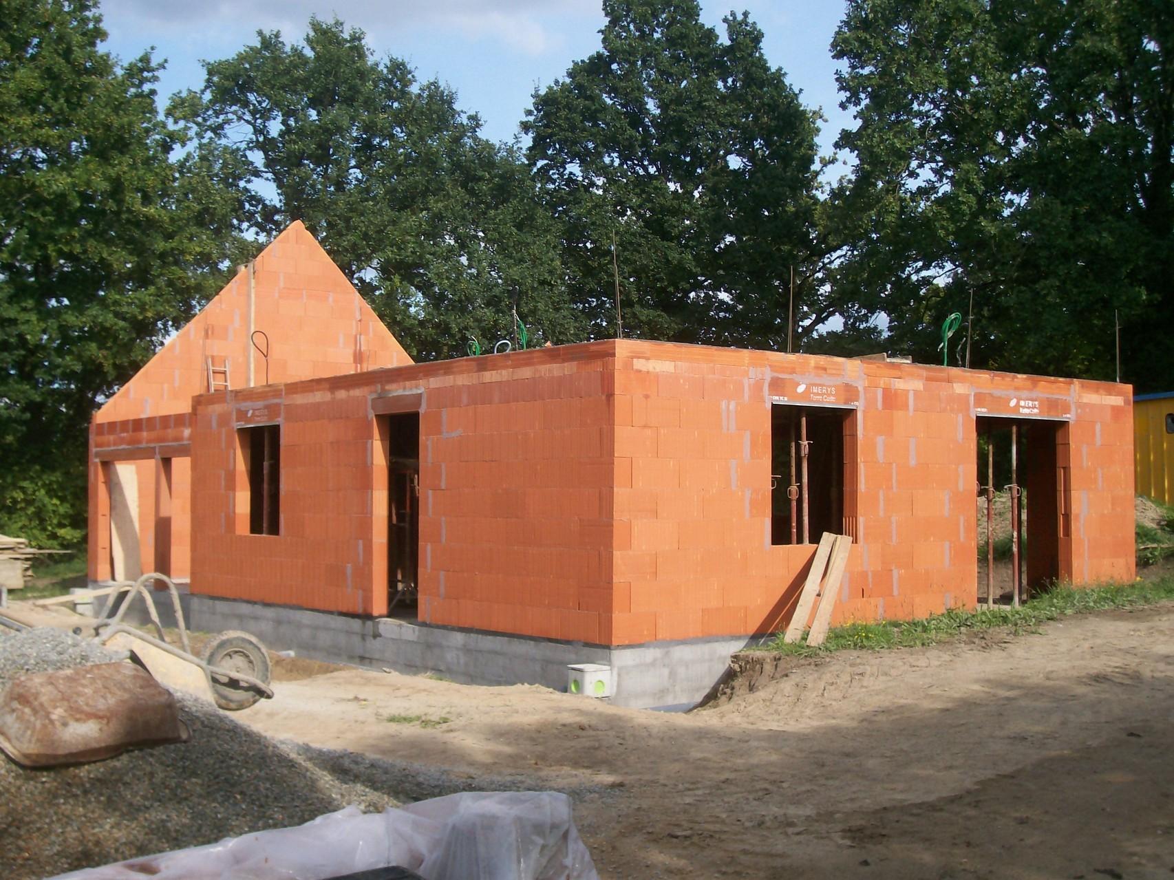 Constructeur maison individuelle orange for Constructeur maison individuelle 69