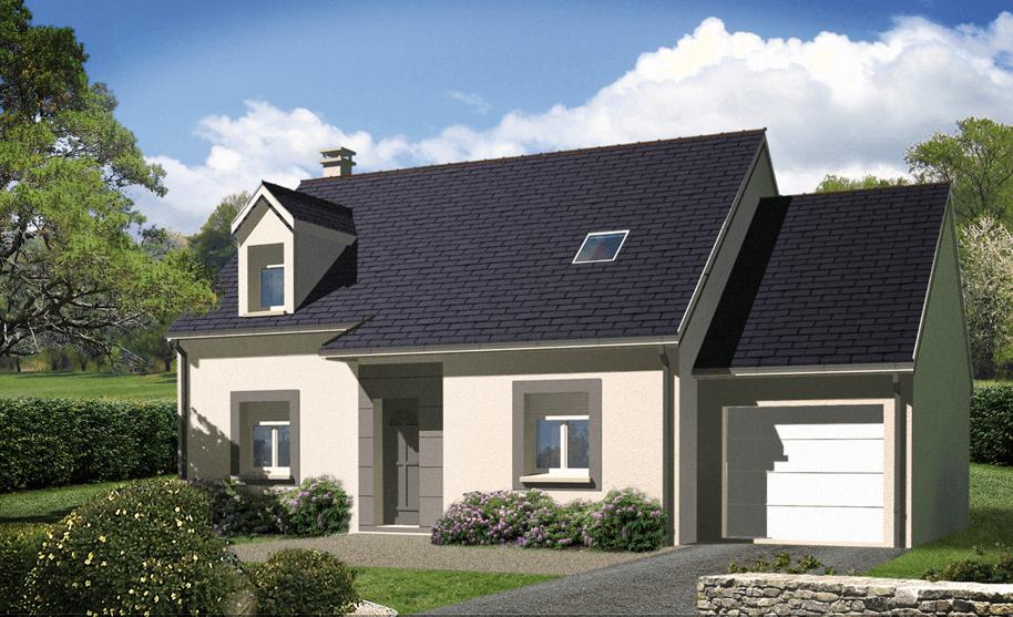 Les constructeurs de maisons individuelles conseils for Constructeur de maison forum