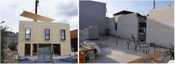 Construire une maison passive pourquoi comment et quel prix conseils thermiques for Construction maison quand commence t on a payer
