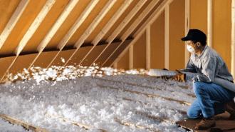 Le cr dit d 39 imp t isolation 2018 conseils thermiques - Reduction impot travaux isolation ...