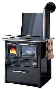 cuisini res bois guide d 39 achat et comparatif des mod les conseils thermiques. Black Bedroom Furniture Sets. Home Design Ideas