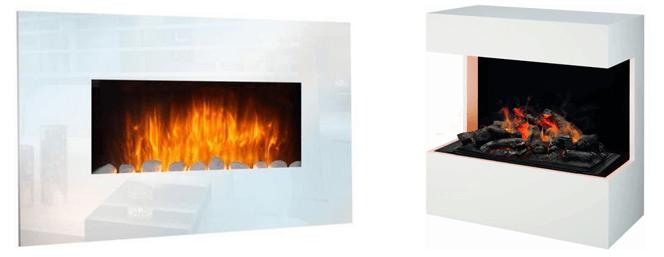 Cheminees Electriques Guide D Achat Conseils Thermiques