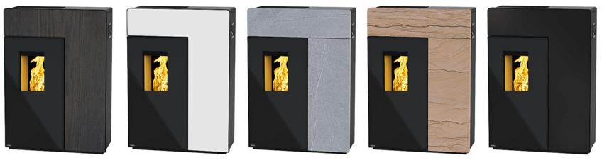 avis sur les po les granul s rika conseils thermiques. Black Bedroom Furniture Sets. Home Design Ideas