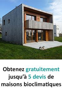 Architecte constructeur ou ma tre d 39 oeuvre 4 crit res pour choisir c - Constructeur maison bioclimatique ...