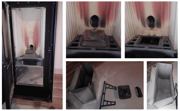 test du po le granul s jolly mec odette conseils thermiques. Black Bedroom Furniture Sets. Home Design Ideas