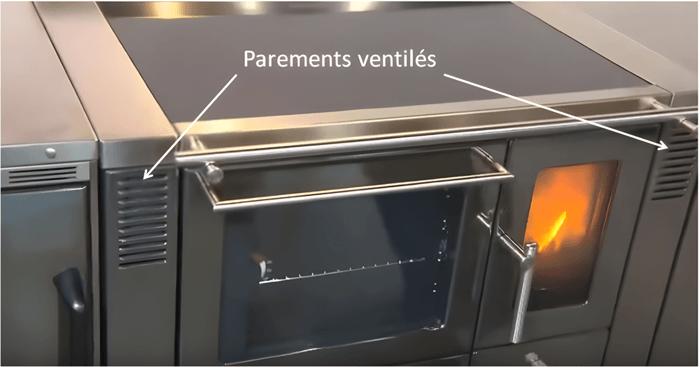 Esse de remplacement Cuisinière verre AVEC GRATUIT Joint-Tous les modèles