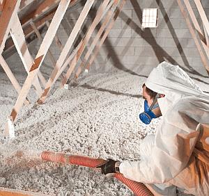 Devis Isolation Chartres ▷ Tarif Combles, Extérieure, Toiture, Mur Intérieur