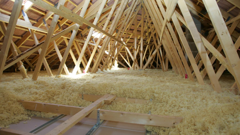 Comment faire baisser le prix de sa construction conseils thermiques - Prix isolation interieure maison ...