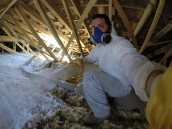 Laine de verre ou laine de roche conseils thermiques for Laine de verre ou ouate de cellulose