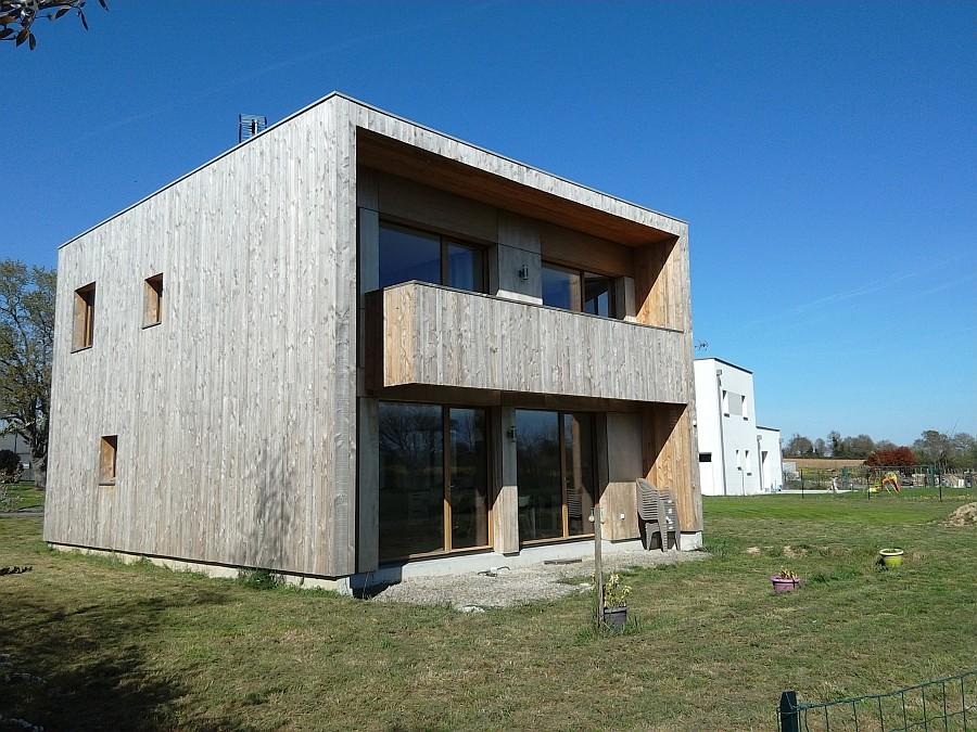 Une maison d 39 architecte pourquoi et quel prix for Prix maison architecte