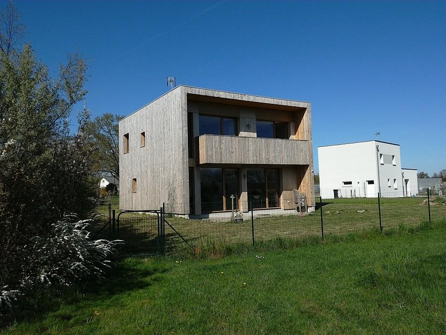 Une maison d 39 architecte pourquoi et quel prix for Prix maison rt 2012