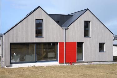 Construire une maison passive: pourquoi et à quel prix? - Conseils