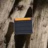 batterie panneau solaire