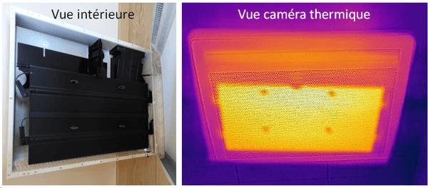 radiateurs electrique a inertie