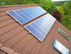 panneaux solaires photovolta ques prix et rentabilit. Black Bedroom Furniture Sets. Home Design Ideas