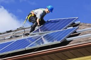 panneaux solaires photovolta ques guide conseils prix. Black Bedroom Furniture Sets. Home Design Ideas