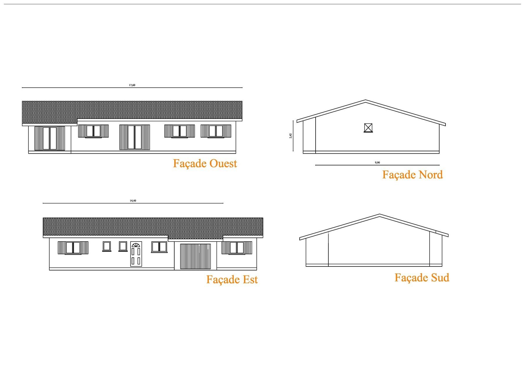 Extension maison permis de construire construire for Demande de prorogation de permis de construire