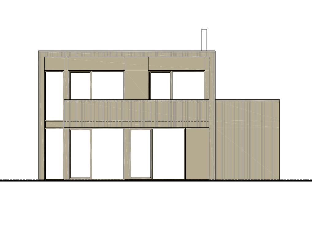 Plan de maison sans toit conseil 1 construire une maison for Construire une maison combien de temps
