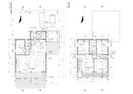 Une maison d 39 architecte pourquoi et quel prix conseils thermiques - Plan maison bioclimatique ...