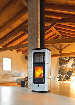 po les bois avec four le guide d 39 achat pratique conseils thermiques. Black Bedroom Furniture Sets. Home Design Ideas