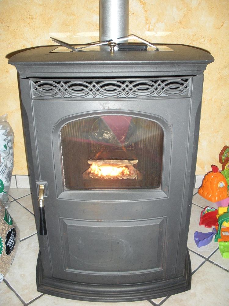 test du po le cogra harman accentra conseils thermiques. Black Bedroom Furniture Sets. Home Design Ideas