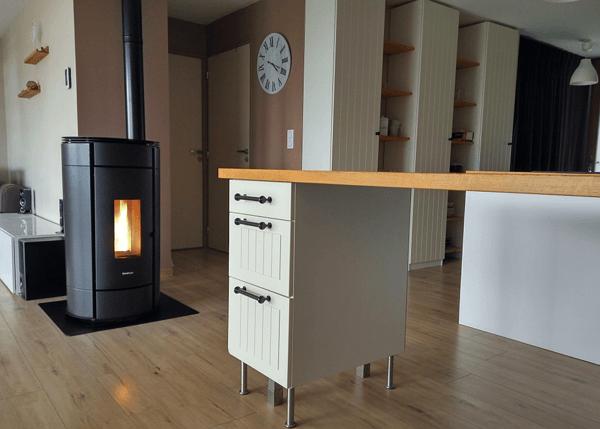 test du po le granul s freepoint globe de leroy merlin. Black Bedroom Furniture Sets. Home Design Ideas