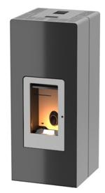 test du po le granul s haas sohn hsp 6 conseils thermiques. Black Bedroom Furniture Sets. Home Design Ideas
