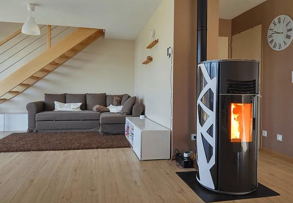 distance poele a bois meuble pole modle bodart u gonay kira bronpi le po le granul s ou. Black Bedroom Furniture Sets. Home Design Ideas