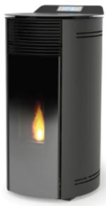 test du po le granul s laminox jessica conseils thermiques. Black Bedroom Furniture Sets. Home Design Ideas