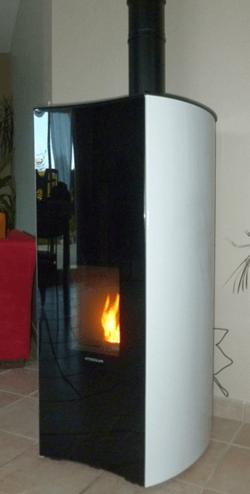 avis sur le po le granul s tanche palazzetti b atrice conseils thermiques. Black Bedroom Furniture Sets. Home Design Ideas