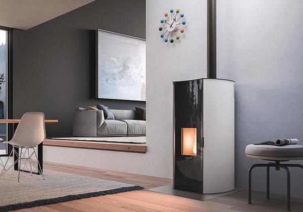 test po le granul s palazzetti b atrice conseils thermiques. Black Bedroom Furniture Sets. Home Design Ideas