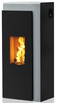 test du po le granul s rika kapo conseils thermiques. Black Bedroom Furniture Sets. Home Design Ideas