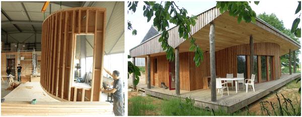 Cout de construction d une maison en paille ventana blog for Construction de maison en paille