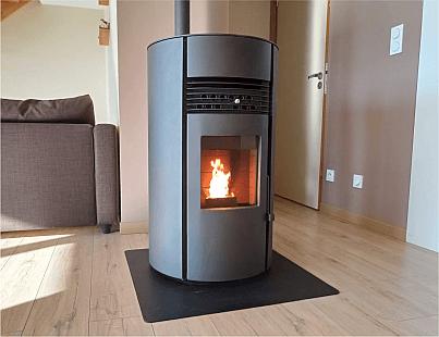 comparatif des po les bois conseils thermiques. Black Bedroom Furniture Sets. Home Design Ideas