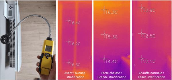 radiateur electrique à inertie