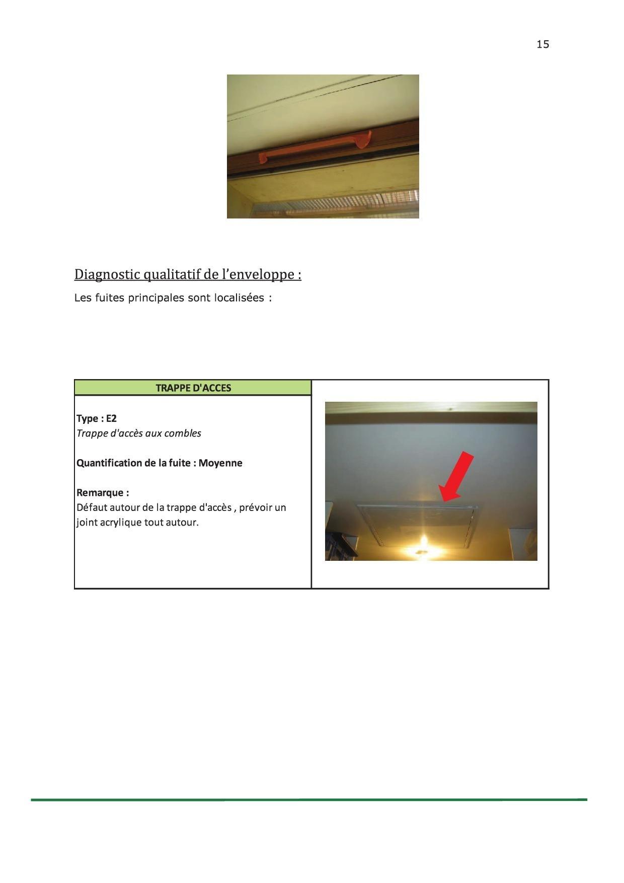 L 39 tanch it l 39 air conseils thermiques for Ventilation fenetre double vitrage