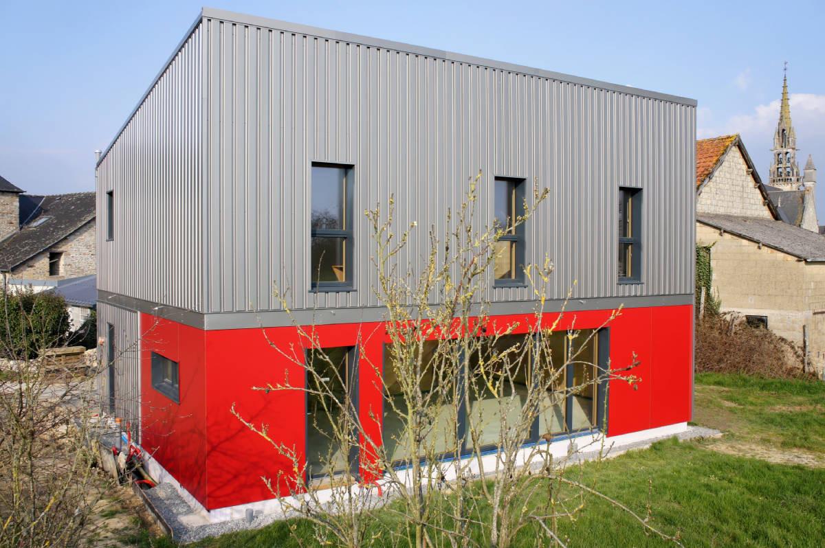 Construire une maison passive pourquoi et quel prix for Architecte maison passive